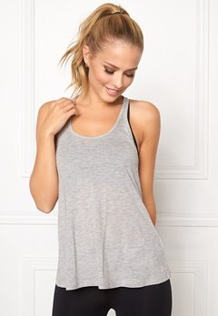 Drop of Mindfulness Cabrini Top Grey Melange Bubbleroom.se