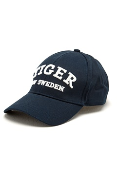 TIGER OF SWEDEN Jarrod Hat 284 Light Ink Bubbleroom.se