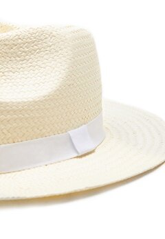 Rut & Circle Price Panama Hat 275 White Bubbleroom.se