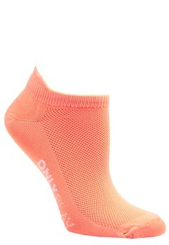 ONLY PLAY Training Socks 3-pack Black/multi Bubbleroom.se
