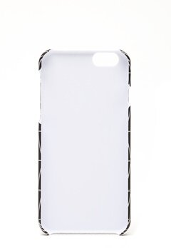 DAGMAR Grid iPhone 6 999 Black Bubbleroom.se