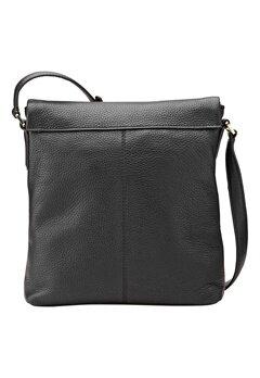 TIGER OF SWEDEN Calbella Leather Bag 050 Black Bubbleroom.se