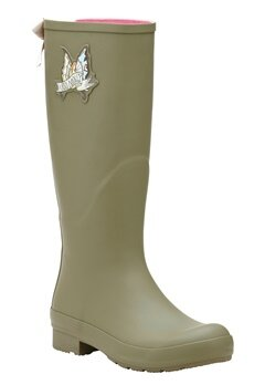 Odd Molly Tide Rainboot Mid Cargo Bubbleroom.se