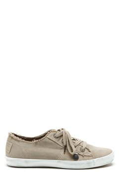 Odd Molly Down to earth sneakers Porcelain Bubbleroom.se