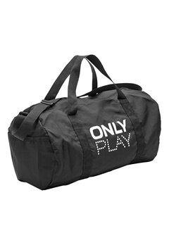ONLY PLAY Promo Bag Black Bubbleroom.se
