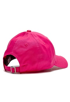 New Era Fashion Ess 940 Cap PINKWHI Bubbleroom.se