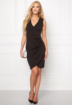 Mixed from Italy Rinacimento Dress Black Bubbleroom.se