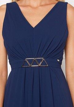 Mixed from Italy Rinacimento Dress Blue Navy Bubbleroom.se