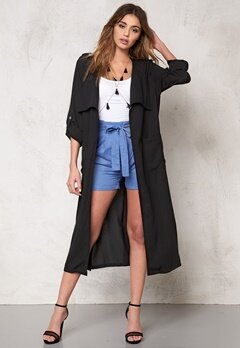 77thFLEA Baku light trench Black Bubbleroom.se