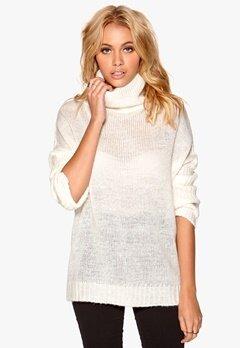 77thFLEA Bern sweater Offwhite Bubbleroom.se