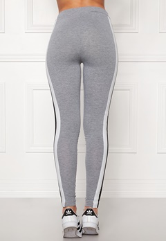 77thFLEA Brooklyn HW tights Grey melange Bubbleroom.se