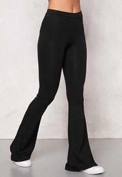 77thFLEA Cozensa trousers Black Bubbleroom.se