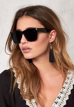 77thFLEA Fat sunglasses Black Bubbleroom.se