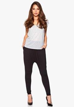77thFLEA n.e.e.d.s Ilebo trousers Black Bubbleroom.se