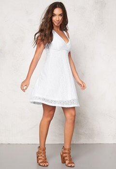 77thFLEA Paris lace dress White Bubbleroom.fi