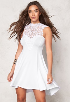 77thFLEA Tamale dress White Bubbleroom.se