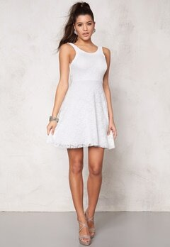 Chiara Forthi Celinne Dress Milk Bubbleroom.fi