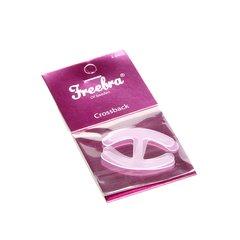 Freebra Crossback Clear Bubbleroom.se
