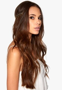 Make Way Karen Headpiece Gold Bubbleroom.se