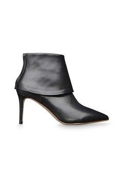 TIGER OF SWEDEN Puget Boots 050 Black Bubbleroom.se