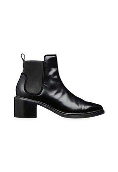 TIGER OF SWEDEN Millieur Boots 050 Black Bubbleroom.se
