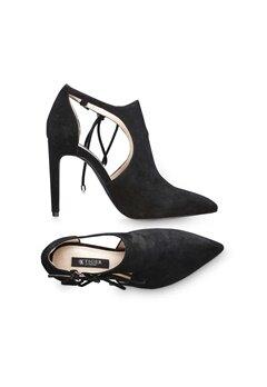 TIGER OF SWEDEN Oudry Shoes 050 Black Bubbleroom.se