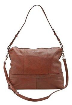 TIGER OF SWEDEN Apricato N Leather Bag T82 Medium Brown Bubbleroom.se