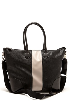 Pieces Botilda Bag Black Bubbleroom.fi