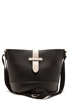Pieces Botilda Cross Body Bag Black Bubbleroom.se
