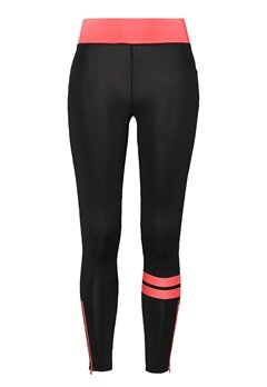BUBBLEROOM SPORT Shape train tights Black Bubbleroom.se
