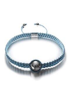 UN Women Armband Onebracelet UN Woman Ljusblå Bubbleroom.se