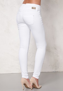 b.young Gelya hw Slim 80100 White Bubbleroom.se