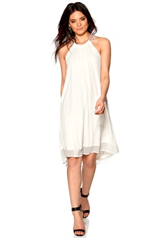 b.young Hawin Dress Off White Bubbleroom.se