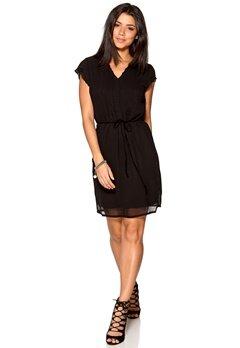 b.young Hotuk Dress 80001 Black Bubbleroom.se