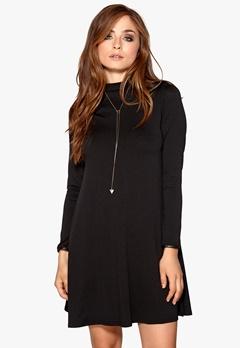 b.young Pemma Dress 80001 Black Bubbleroom.se