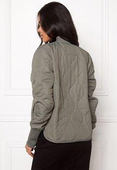 CHEAP MONDAY Parole Jacket Khaki Green Bubbleroom.se