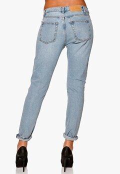 CHEAP MONDAY Thrift Jean Totally destr Denim Bubbleroom.se