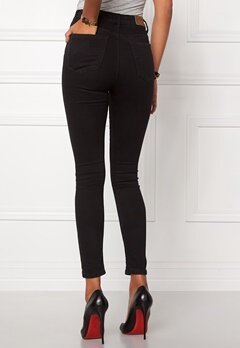 Chiara Forthi 2307 Selfie Ready Megastretch Black Vintage Wash Bubbleroom.se