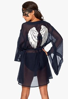 Chiara Forthi Angel Cover-Up Midnight blue / Offw Bubbleroom.se