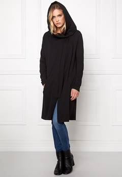 Chiara Forthi Colosseum Cover-Up Black Bubbleroom.se