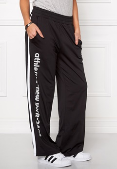 Chiara Forthi Going Places Pants Black/White Bubbleroom.se