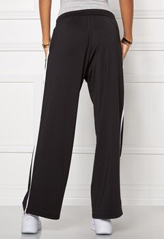 Chiara Forthi Going Places Pants Black / White Bubbleroom.se
