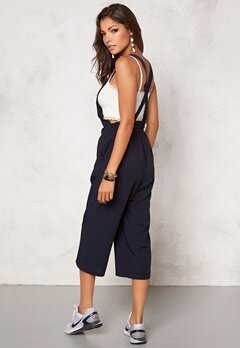 Chiara Forthi Intrend City Romper Dark blue Bubbleroom.se