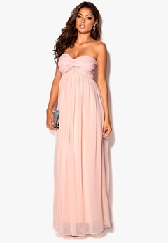 Chiara Forthi Jasmine Dress Light pink Bubbleroom.se