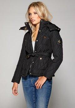 Chiara Forthi Kelsey Jacket - 2 Black Bubbleroom.se