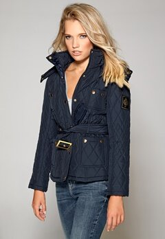 Chiara Forthi Kelsey Jacket - 2 Midnight blue Bubbleroom.se
