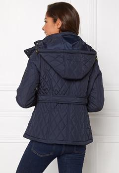 Chiara Forthi Kelsey Jacket - 2 Midnight blue Bubbleroom.se
