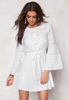 Chiara Forthi Rosie Dress White Bubbleroom.se
