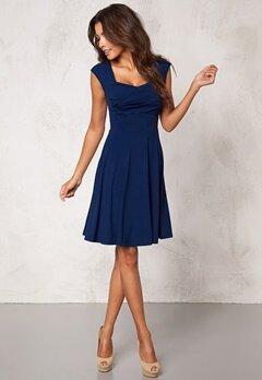Chiara Forthi Suelly Dress Midnight Sky Bubbleroom.se