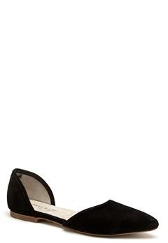 Pavement Cleo Leather Shoes Black Bubbleroom.se